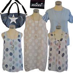 Exciting and chic new stock now at #Nicci stores & online nicci.co.za #NicciSS17 Ss 17, Cold Shoulder Dress, Dots, Star, Chic, Dresses, Fashion, Stitches, Shabby Chic