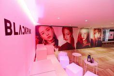 YG Family Naver Update