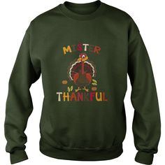 MISTER THANKFUL TSHIRT THANKSGIVING TURKEY #gift #ideas #Popular #Everything #Videos #Shop #Animals #pets #Architecture #Art #Cars #motorcycles #Celebrities #DIY #crafts #Design #Education #Entertainment #Food #drink #Gardening #Geek #Hair #beauty #Health #fitness #History #Holidays #events #Home decor #Humor #Illustrations #posters #Kids #parenting #Men #Outdoors #Photography #Products #Quotes #Science #nature #Sports #Tattoos #Technology #Travel #Weddings #Women