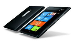 The first LTE Windows Phones will officially be available April 8 in the form of the Nokia Lumia 900 and HTC Titan II.     Booth handsets were announced earlier this year at the Consumer Electronics Show (CES) in January. The Lumia 900 will be the third smartphone released by Nokia in the U.S.