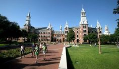 """#Baylor University named among the nation's """"25 Most Beautiful Christian Universities."""" Absolutely! #SicEm"""