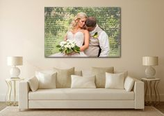 Photo Word Art Canvas - A Personalized Word Art Canvas – Canvas Vows Wedding Vow Art, Wedding Canvas, Wedding Songs, Gift Wedding, Wedding Collage, Wedding Ideas, Trendy Wedding, Wedding Venues, Cotton Anniversary Gifts For Him