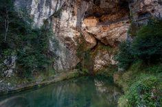 Covadonga - null