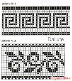62 Ideas Crochet Bookmark Diagram Cross Stitch - DIY and Crafts Tapestry Crochet Patterns, Fair Isle Knitting Patterns, Bead Loom Patterns, Knitting Charts, Mosaic Patterns, Crochet Bookmarks, Cross Stitch Bookmarks, Cross Stitch Borders, Cross Stitch Patterns