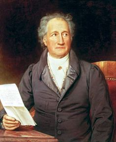 Johann Wolfgang von Goethe (28 August 1749 – 22 March 1832)  German poet, playwright, novelist, scientist, statesman, theatre director, critic, and amateur artist, considered the greatest German literary figure of the modern era. Goethe is the only German literary...