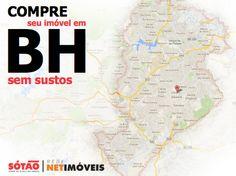 E-book: Compre seu imóvel em BH sem sustos | Blog Imobiliária Sótão Imóveis