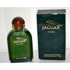 Jaguar For Men After Shave Lotion