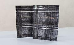 Impresión de carpetas para Roberto Verino.