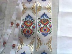mašle :: Malované mašle Napkin Rings, Drop Earrings, Jewelry, Home Decor, Homemade Home Decor, Jewlery, Jewels, Jewerly, Jewelery