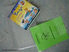 ondecole.ch - Rituel autour du livre France, Languages, Day Care, Reading, French