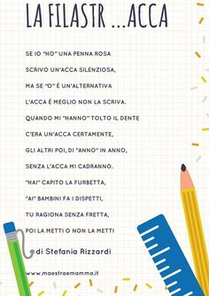 Teaching Math, Teaching Resources, School Template, Italian Lessons, Italian Words, Italian Language, Learning Italian, Primary School, Social Platform