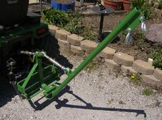 Farm Projects, Welding Projects, Metal Projects, 3 Point Hitch Attachments, Wheel Horse Tractor, Small Garden Tractor, Garden Tractor Attachments, Homemade ...