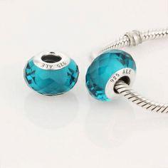 Pandora Crystal Bead 43107