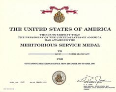 army good conduct medal certificate template - navy ribbons in order navy good conduct medal national