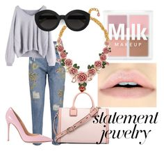 Designer Clothes, Shoes & Bags for Women Carla Zampatti, Statement Jewelry, Shoe Bag, Polyvore, Stuff To Buy, Accessories, Shopping, Shoes, Design