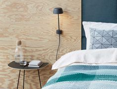 The Muuto Lean Wall Lamp is a wall mounted LED lamp with a strong and unique character. Buy contemporary wall lamps from Utility today - Original Design. Wall Mounted Lamps, Led Wall Lamp, Muuto, Condo Living, Design Studio, Design Shop, Ikea Furniture, Furniture Stores, Scandinavian Interior