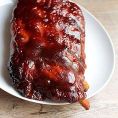 The secret to making the BEST Crockpot Ribs - This looks like the best method for great looking ribs that fall off the bone.