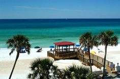 Fort Walton Beach, FL is one of the most beautiful places to #vacation!