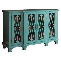 Avington Sideboard in Blue