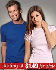 wholesale blank t shirts sweatshirts etc for craft and DIY