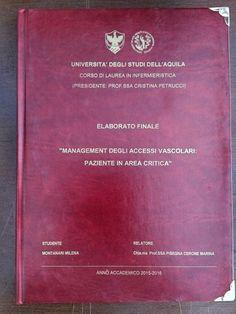 #legatoria #bookbinding #thesis #tesidilaurea