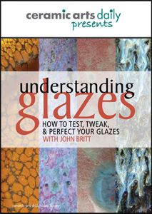John Britt Understanding Glazes.  Video included on page.