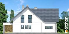 Dom w lobo Larp, Pergola, Garage Doors, Outdoor Structures, House Styles, Outdoor Decor, Design, Home Decor, Wolves
