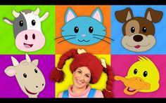 10 canciones infantiles sobre los animales de granja