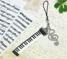 Pattern bijoux: Tastiera