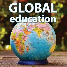 Global education is an approach that focuses on bringing about social, cultural, environmental, political and economic change in our society. It is based on the universal values of tolerance, solidarity, equality, justice, inclusion, cooperation and non-violence. With international issues such as terrorism, refugees, political eruptions and racism becoming increasingly present in the media, it is imperative that educators allow time for teaching the knowledge and skills required to be…