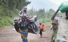 The Life and Crimes of War Criminal Bosco Ntaganda