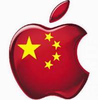 UNIVERSO NOKIA: La Crescita di Apple in Cina iPhone più Venuto che...