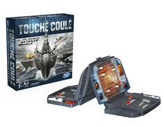 Hasbro - A32641011 - Jeu de Réflexion - Battleship: Amazon.fr: Jeux et Jouets