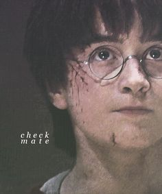 I don't know why, but seeing this gives me chills. Harry, Ron, and Hermione found something worth fighting for, worth dying for, worth sacrificing themselves for- at age eleven.