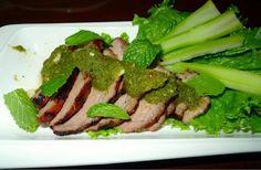 Review of Chada Thai Restaurant, Las Vegas http://unicaworld.com/?p=11995