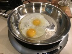 Cook perfect eggs any way you like, every single time using the Hestan Cue smart cooking system. Perfect Eggs, Food Intolerance, Food Allergies, Allrecipes, Wellness, Cooking, Breakfast, Easy, Kitchen