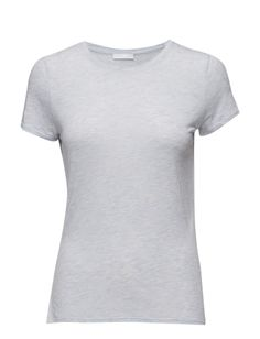 DAY - Blair Round collar Short sleeves Classic Creates an edgy look when paired with jeans Timeless T-Shirt Edgy Look, Round Collar, Short Sleeves, Day, Jeans, Classic, Mens Tops, T Shirt, Shopping