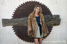 Shop http://libbystory.com  #libbystory #clothing #vintage #recycled