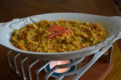 The image above is the Indian Dal that I've been making for many years. This Dal dish is spiced-up with fresh coriander, ground turmeric and other spices that give Indian food that distinct t… Indian Food Recipes, Healthy Recipes, Healthy Meals, Ethnic Recipes, Ground Turmeric, Fresh Coriander, Fried Rice, Spice Things Up, Spices