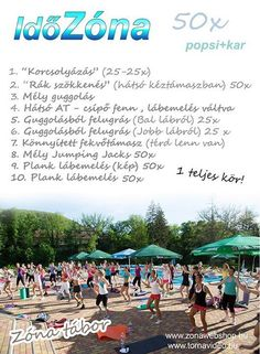 IdőZóna 50x Thigh Exercises, Jackson, Health Fitness, Challenges, Yoga, Workout, Sports, Diet, Hs Sports