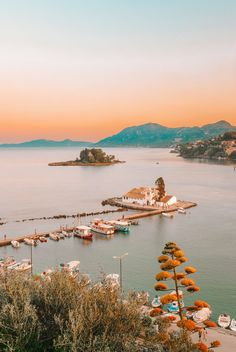 19 Beautiful Islands In Greece You Have To Visit Best Places In Greece, Greece Places To Visit, Visit Greece, Greece Culture, Greece Travel, Greece Trip, Corfu Greece, Greece Vacation, Travel
