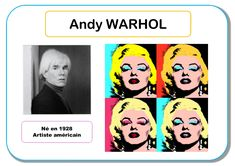 Andy Warhol - Portrait d'artiste                                                                                                                                                                                 Plus
