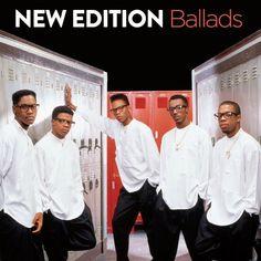 New Edition - Ballads