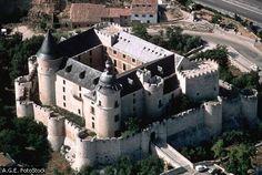 Castillo de Simancas. Valladolid. Spain