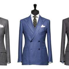 Perennial Suits - copie