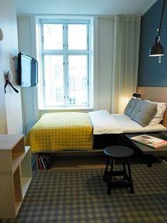 Ibsens Hotel (Copenhagen, Denmark)   Expedia