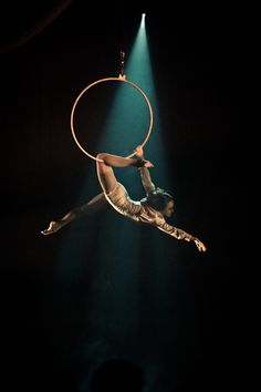 with oil based haze unit, we were able to create an even flow in the room, allowing a picturesque circus scene to be played out Circus Acrobat, Circus Art, Lighting Ideas, Lighting Design, Lana Del Rey Songs, Circus Aesthetic, Drawing Models, Aerial Hoop, Figure Reference