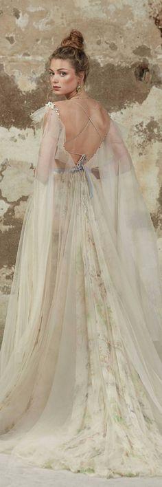Rara Avis 2018 Wedding Dresses DELVIN 2 / http://www.deerpearlflowers.com/rara-avis-2018-wedding-dresses/