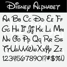 √ Find the Alphabet Worksheets. 10 Find the Alphabet Worksheets. Disney Alphabet, Alphabet Cursif, Tattoo Fonts Alphabet, Disney Letters, Tattoo Lettering Fonts, Hand Lettering Alphabet, Calligraphy Fonts, Brush Lettering, Cute Fonts Alphabet
