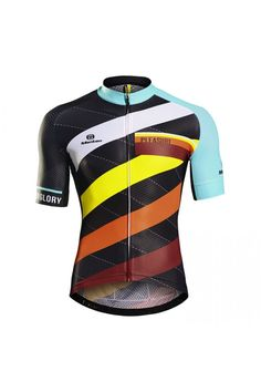 Monton 2016 Mens Road Bike Cycling Jersey Ogre 2 Bicycle Top